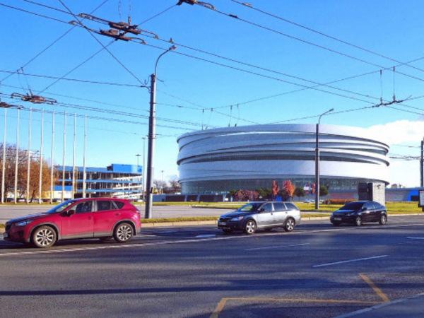 Что будет вместо СКК. Почему проект новой ледовой арены окрестили